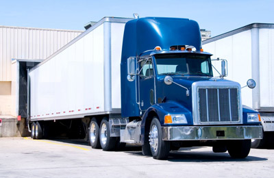 Commercial Truck Drivers