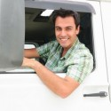 Even In A Tough Economy, The Trucking Industry Is Hiring