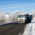 Finding a Truck Driver for the Holidays