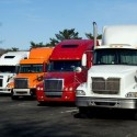 How Can Truck Drivers Eat Healthy And Exercise While Out on the Road?