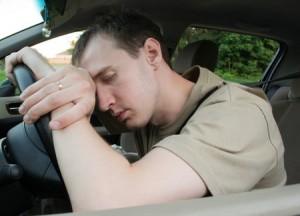 Driver Fatigue.