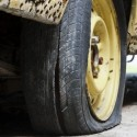 Five Tips for Preventing Flat Tires