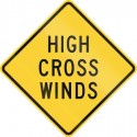 The Difficulties of Driving a Commercial Truck With High Winds Swirling