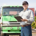 Truck Drivers Will Be Required To Log Hours Electronically