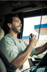 Truck Driving Industry