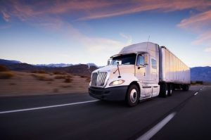 Truck Driving Benefits