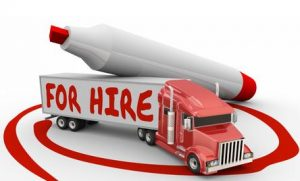 Truck Driving Placement Agencies