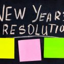 New Year's Resolutions For Truck Drivers