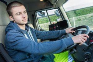 Millennial Truck Drivers