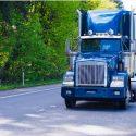 An Inspirational Truck Driving Story