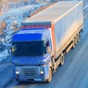 How Truck Drivers Can Drive Safety During High Winds