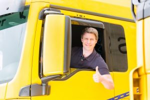 Secrets of Truck Drivers