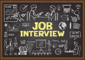 Job Interview Process for Truck Drivers