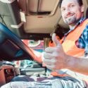 What Are Some of the Perks of Being a Truck Driver?