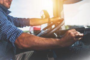 Truck Driver Responsibilities