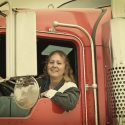 Here's Why More Women Are Drawn to a Truck Driving Career