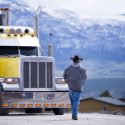How Truck Drivers Can Avoid Weight Gain